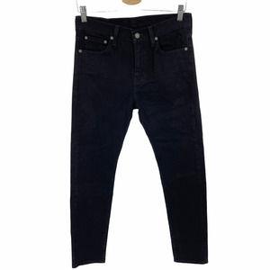 Levi's 510 Skinny Fit Dark Wash Jeans Size 30x32